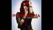 Dulce Maria - O lo haces tu o lo hago yo ( Sin Fronteras )