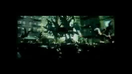 Matrix - Bon Jovi - Its My Life (subbed)