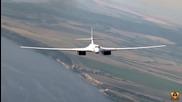 Ту-160 и Ту-22м3