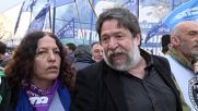 Argentina: Macri is 'dooming us to poverty' - Unions protest in Buenos Aires
