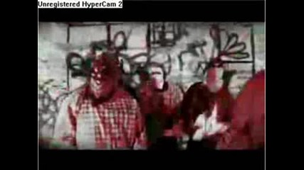 Psychopathic Rydas - Mashin