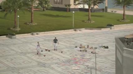 Катар Еъруейс и Барселона - Екип, който обединява света !