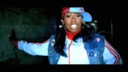 Missy Elliott - I'm Really Hot (Оfficial video)