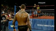 Джон Сина се ядоса на Wwe Raw Old School