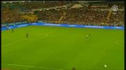 Барселона 2:0 Манчестър Юнайтед в приятелска среща