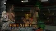 Smackdown Vs Raw 2010 Trailer