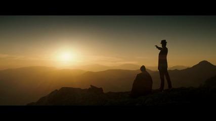 Очаквайте новия български филм - Възвишение