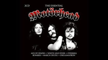 Motorhead - Out Of The Sun