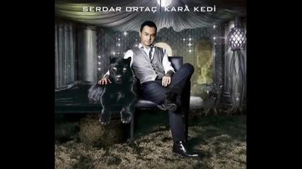 Serdar Ortac Mikrop ( Yeni 2010 ) Kara Kedi Albumu Yeni