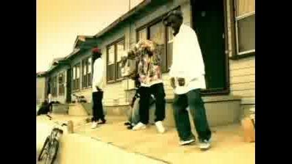 Three 6 Mafia - Doe Boy Fresh Feat. Chamillionaire