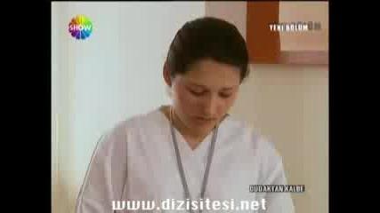 Dudaktan Calbe / Мелодията на сърцето / епизод 35 / част 7