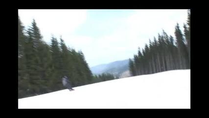 Ники и Wosh Mc - Епизод 25 - Чепеларе