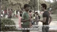Уличен търговец на храни показа какво означава да бъдеш човек