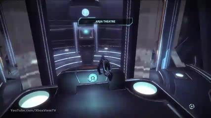 Tron Evolution - Pax 2010 New Gameplay Trailer