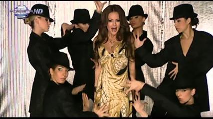 Maria - Luda Nosht / Мария - Луда нощ, 2007 - H D