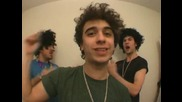 The Midnight Beast - Ninjas