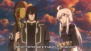 Zero kara Hajimeru Mahou no Sho Episode 12