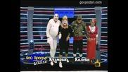 Бай Брадър Дебили - финалът