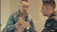 El Villano Feat. Kenny Dih - No Te Ire A Buscar ( Official Video)