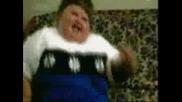 Най - Дебелото Дете В Света - Танцува