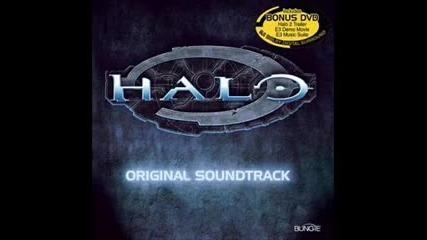 Halo 1 Soundtrack