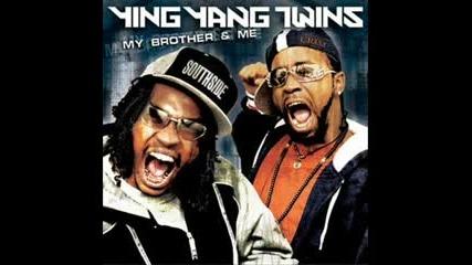 Elephant Man Lil Jon Ying Yang Twins Dancing Gym Yeah