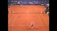 Тенис класика : Надал - Гаудио