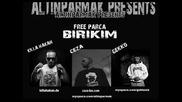 Ceza,  Killa Hakan & Gekko - Birikim (2008) (turkish Rap)