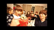 Бг Превод Jyp Nation - This Christmas