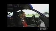 Fifth Gear - Subaru Imprezza Световен рекорд High Quality