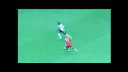 Ronaldo, Ronaldinho, Messi, Kaka i Torres Koy E nay - Dobar?