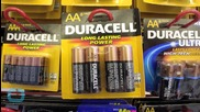 Duracell's Fourth of July Ad Is A Powerful Story Of A Little Girl's Reunion With Her Soldier Dad