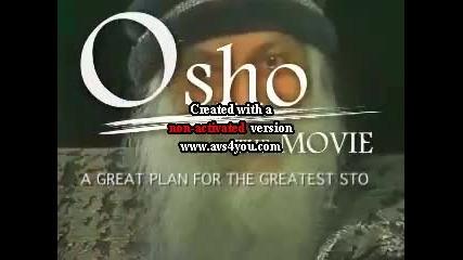 Osho the movie