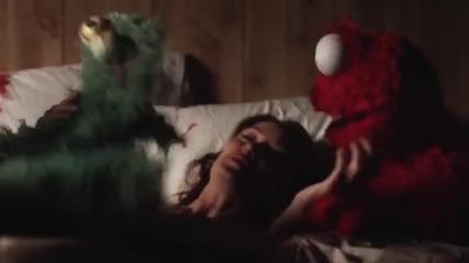 Katy Perry Puppet Sex Teenage Dream Parody