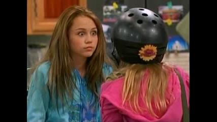 Hannah Montana  сезон 1 епизод 1 част 2