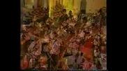 Lata Mangeshkar - Jo Wada Kiya (live Perfo