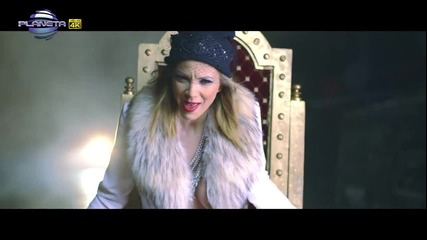 Емилия - Без въпроси, 2014