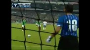 Mexico vs Honduras 1 - 0 Highlights 09 09 09 Eliminatoria 2009