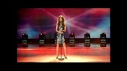 Celine Dion На Световните музикални награди 2007