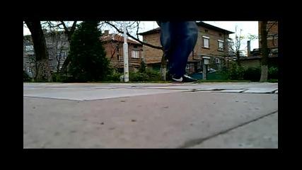 C Walk Let`s Go Get Doe Snippet