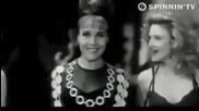 Milk and Sugar vs. Vaya Con Dios - Hey (nah Neh Nah)