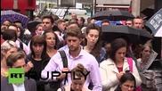 UK: Tube strike wreaks havoc on commuters in London