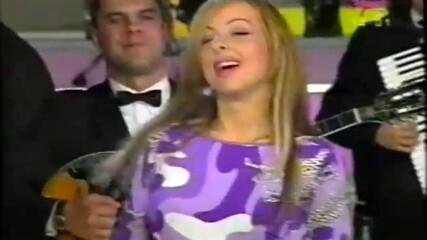 Natasa Djordjevic - Izgubila sam pamcenje (tv Pink - live)