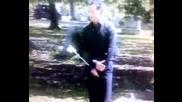 Непокорен Ангел - Погребението На Енрикета И Кристал