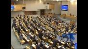 Горчив дебат в Русия по забраната срещу американци да осиновяват русначета