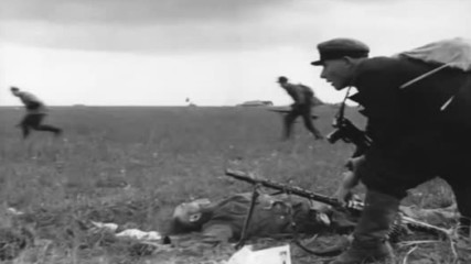 Наш тост (волховская застольная) - 18 януари 1943 г. е разкъсана хитлеристката блокада на Ленинград