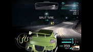 nfs carbon my gameplay