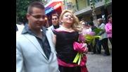 Абитуриентите на симеоновград 2012