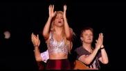 Shakira - Live from Paris (2011)