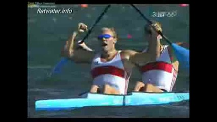 Flatwater Canoe - Kayak